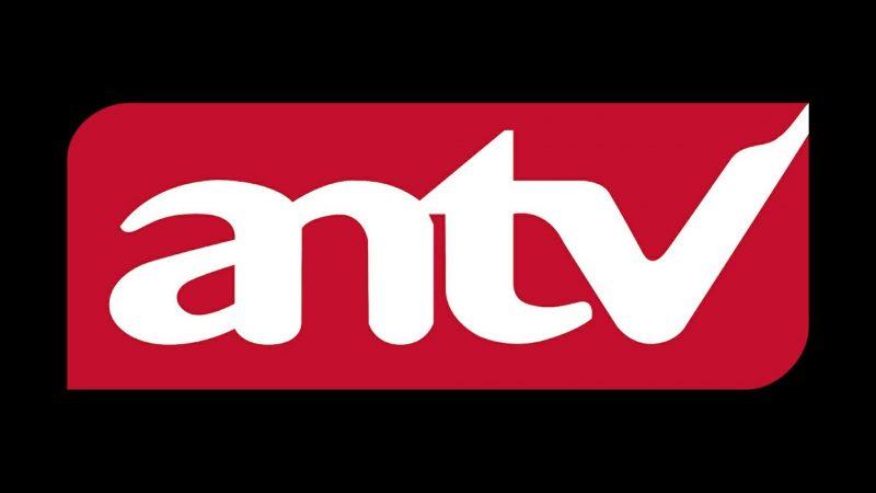 Live Streaming ANTV Gratis Tanpa Buffering di Vision+